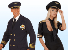 Piloten & Stewardessen