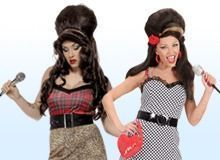 Amy Winehouse Kleding