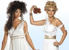 Athena Kostuum