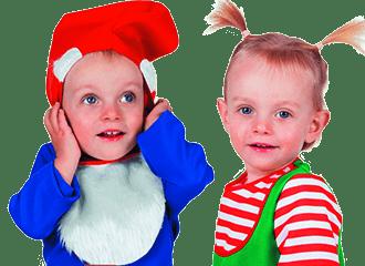 Baby & Kinder Kleding