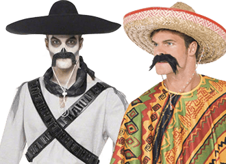 Bandiet Kostuums