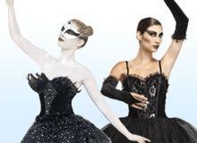 Black Swan Kostuum