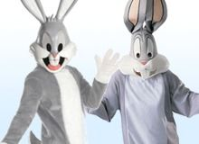 Bugs Bunny Kostuum