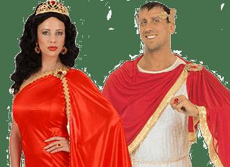 Caesar Kostuums