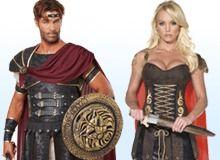 Centurion Kostuum