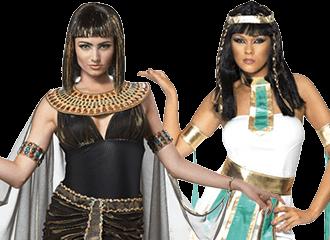 Cleopatra Kostuums