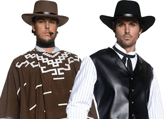 Clint Eastwood Outfits