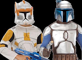 Clone Trooper Kostuum