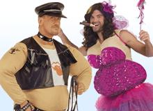 Dikmaak Kostuums