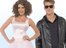 Dirty Dancing Kleding
