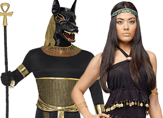 Egyptische Kleding