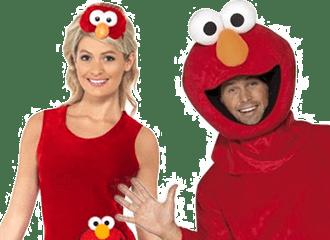 Elmo Pakken