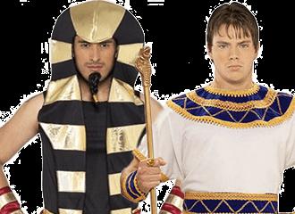Farao Kostuums