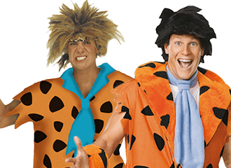 Fred Flinstone Kostuums