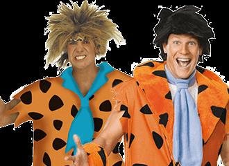 Fred Flintstone Kostuums