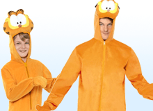 Garfield Kostuums