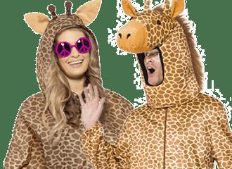 Giraf Kleding