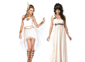 Godin Kostuums