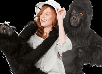 Gorilla Pak