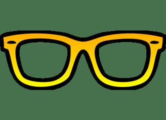 Gouden Brillen