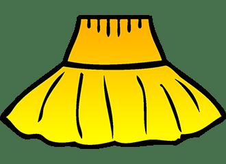 Gouden Petticoats