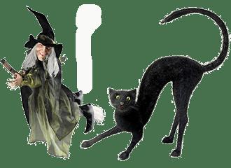 Halloween Horror & Heksen