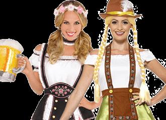 Heidi Kostuums