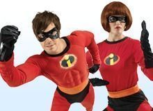 The Incredibles kostuum
