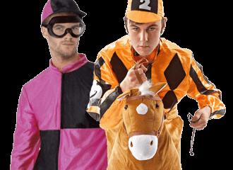 Jockey Outfits