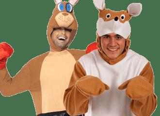 Kangoeroe Pakken