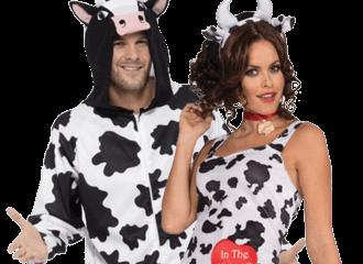 Koeienpak