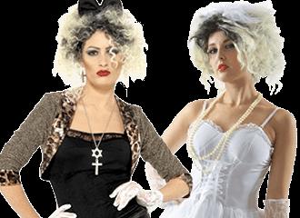 Madonna Kostuum