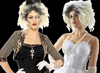 Madonna Kostuums