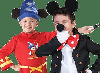 Mickey Mouse Pak