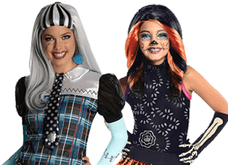 Monster High Kleding