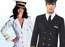 Officier Kostuum