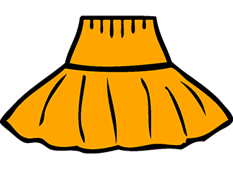 Oranje Petticoats