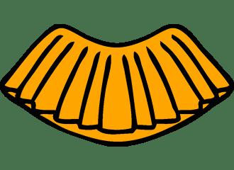 Oranje Tutu's