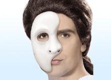 Phantom Of The Opera Kostuum