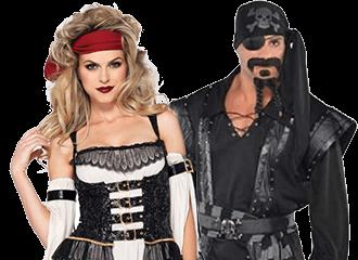 Piraten Vikingen & Zeemannen