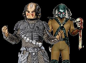 Predator Kostuums