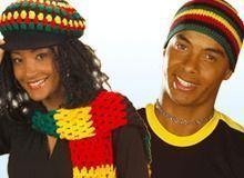 Reggae Kleding
