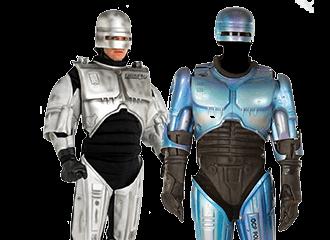 Robocop Kostuum