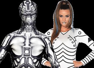 Robot Kostuum