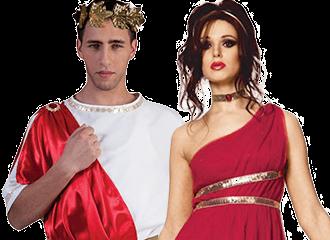 Romeinse Toga's