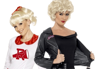 Sandy Kostuums