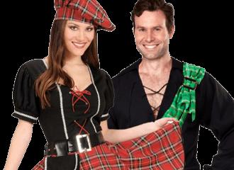 Schotse Kilten