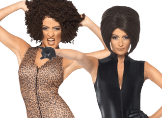 Spice Girls Kostuum