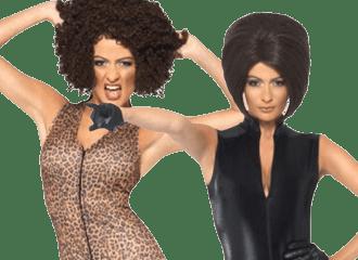 Spice Girls Kostuums