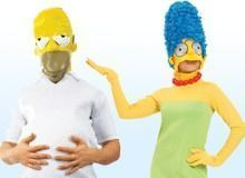 The Simpsons Kostuum